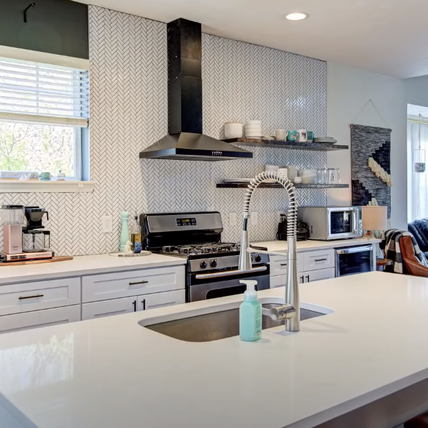 Best Kitchen Remodeling Services Chattanooga